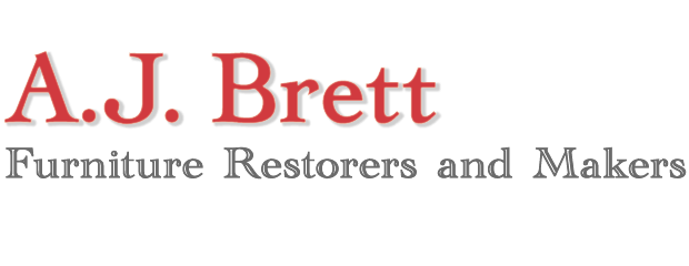 A.J. Brett Furniture Restorers